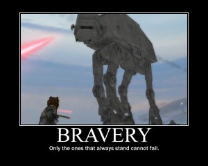 Bravery (1)