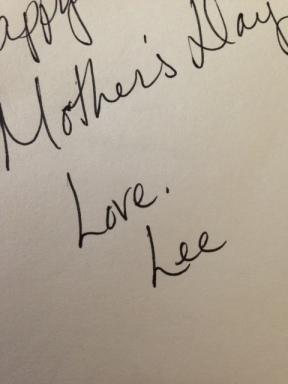 Love Lee
