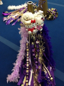 homecoming mum