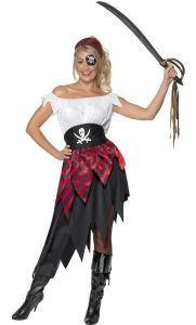 Pirate costume inspiration