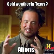 weather aliens
