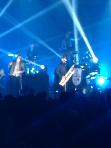 For King and Country perform for Did That Just Happen Blog