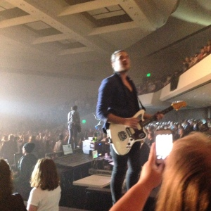 For King and Country Concert | Did That Just Happen Blog