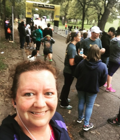 Finished my first 5k and lived to tell the tale at Did That Just Happen Blog