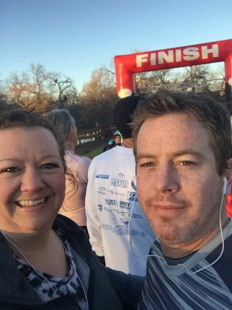 Heroes for Hope 5k at Did That Just Happen Blog