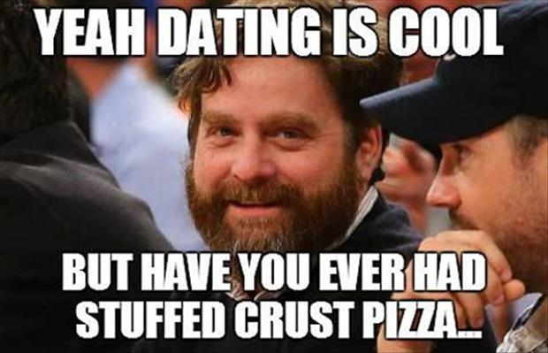 dating is cool at Did That Just Happen Blog