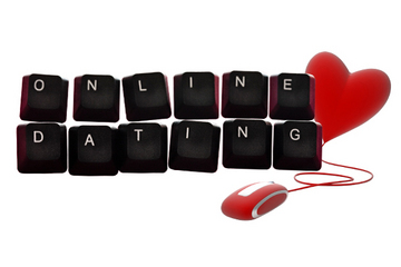 online dating at Did That Just Happen Blog